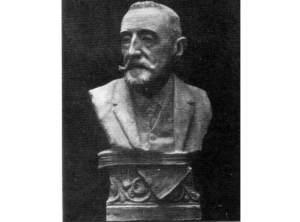 Manuel Diaz de Arcaya y González de Echávarri