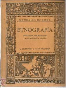 Etnografia Aranzadi